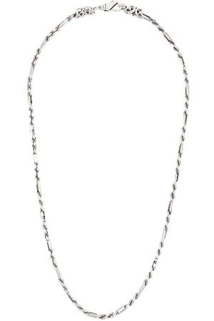 EMANUELE BICOCCHI Chain-link necklace - Metallic