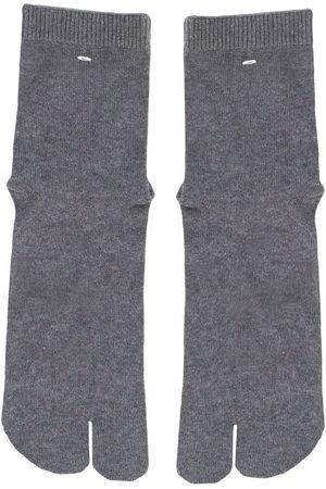 Maison Margiela Tabi toe socks - Grey