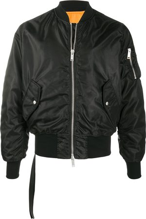 Unravel Project Bomber jacket