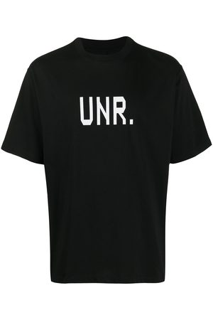 Unravel Project Men T-shirts - Highway printed T-shirt