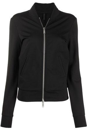 Unravel Project Women Jackets - Side-stripe track jacket