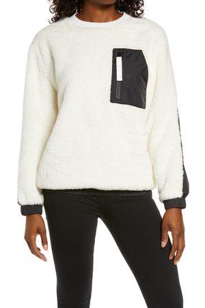 UGG Women's UGG Furry Crewneck Sweatshirt