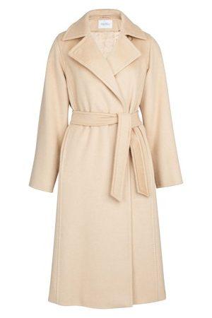 Max Mara Women Coats - Soldato coat