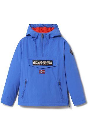 Napapijri K Rainforest Pkt 1 Jacket 12 Years Dazzling