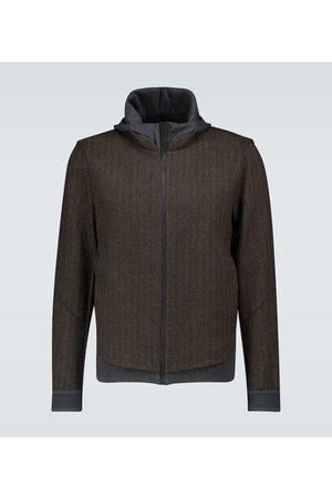 Sease Tailorhood wool jacket