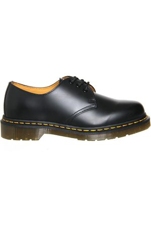 Dr. Martens 1461 3-eye leather shoes, Mens, Size: 06/01/1900