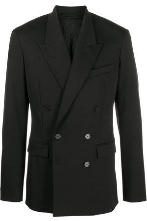 Balenciaga Double-breasted blazer