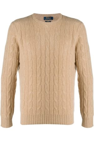 Polo Ralph Lauren Chunky cable knit