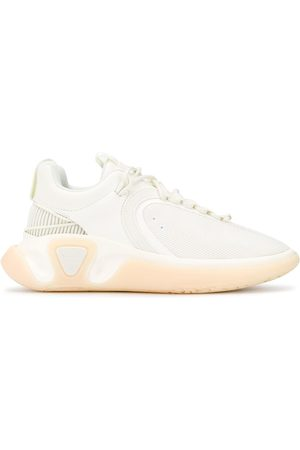 Balmain B-Runner low-top sneakers