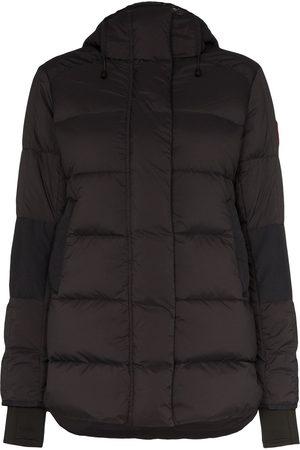 Canada Goose Alliston hooded jacket