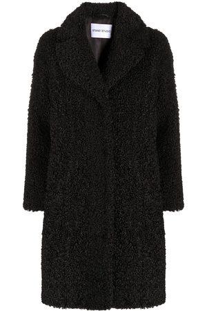 Stand Studio Single-breasted coat