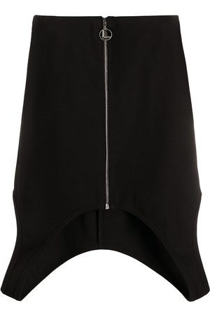 Lourdes Cut-out mini skirt