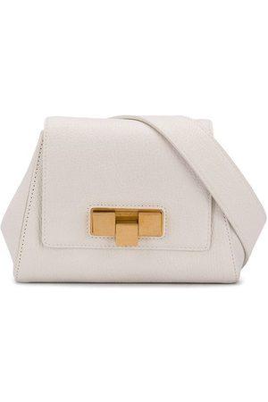 Bottega Veneta Grained leather belt bag