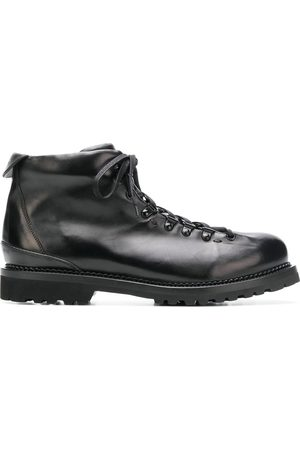 Buttero Men Lace-up Boots - Lace-up boots