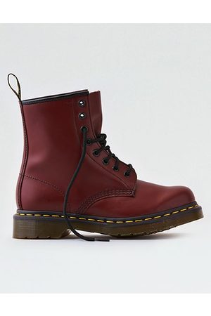 American Eagle Outfitters Dr. Martens 1460 Smooth Boot Women's 5