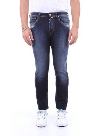 Jacob Cohen Skinny Men Dark jeans
