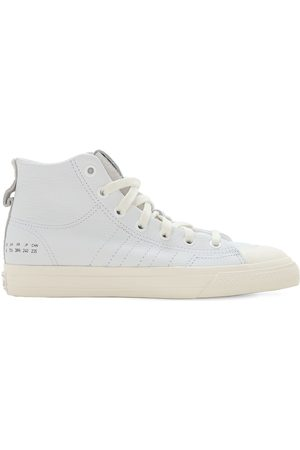 adidas Men Sneakers - Nizza Hi Rf Sneakers
