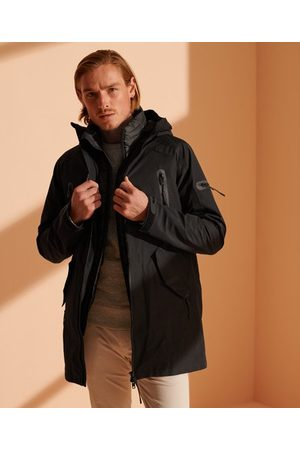 Superdry Hydrotech Waterproof Parka Coat