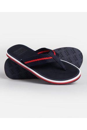 Superdry Tri Colour Flip Flops