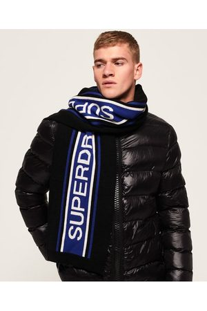 Superdry Oslo Racer Scarf