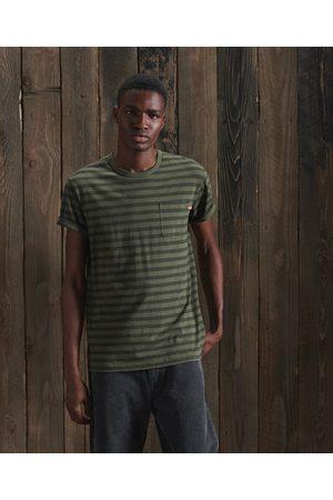 Superdry Off Piste Box Fit T-Shirt