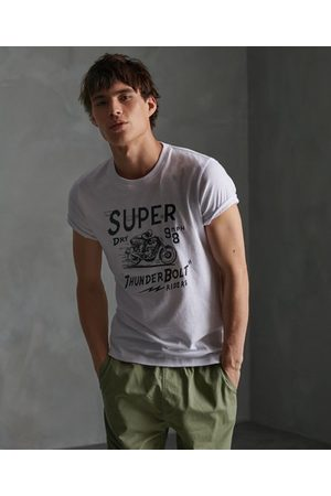 Superdry Motor T-Shirt