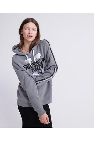Superdry Boutique University Hoodie