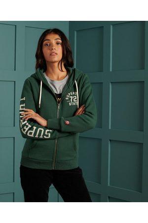 Superdry Track & Field Classic Zip hoodie