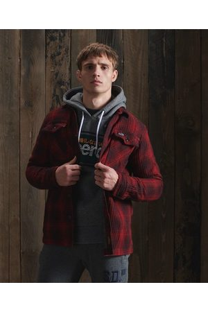 Superdry Miller Flannel Shirt