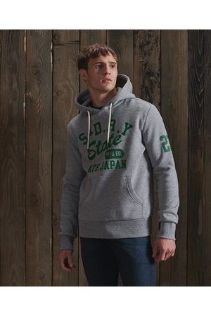 Superdry Track & Field Classic Hoodie