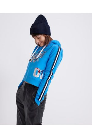 Superdry Classic Boutique Athletic Hoodie