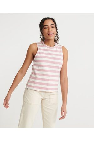 Superdry Summer Stripe Vest