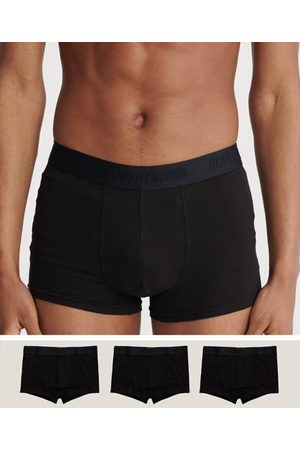 Superdry Organic Cotton Classic Trunk Triple Pack
