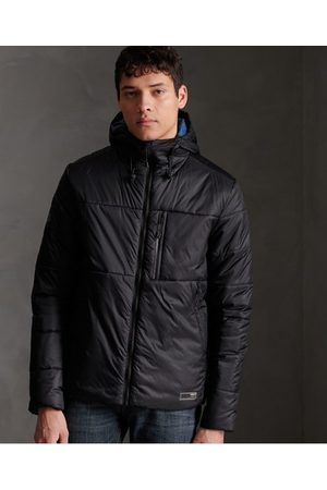 Superdry Packaway Hoody Jacket