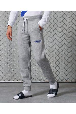 Superdry Core Logo Athletics Sweatpants