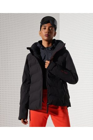 Superdry Sport Motion Pro Puffer Jacket
