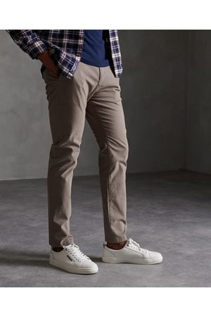 Superdry Cult Studios Edit Chino Trousers
