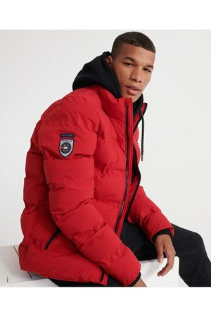 Superdry Ultimate Radar Quilt Puffer jacket