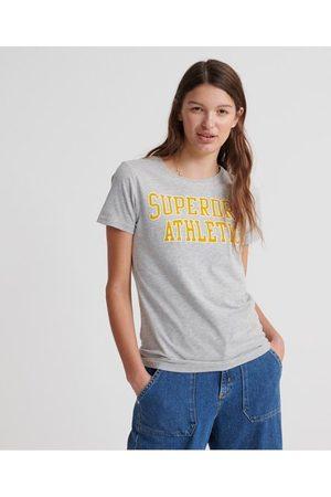 Superdry Classic Varsity T-Shirt