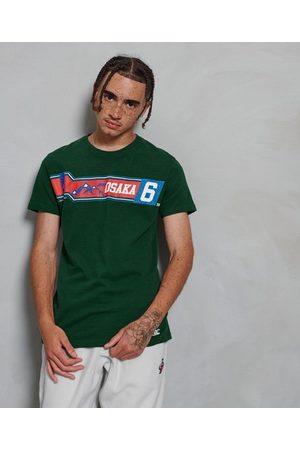 Superdry Osaka 360 T-Shirt