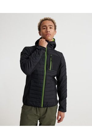Superdry Convection Jacket