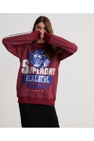 Superdry Tiger Boutique Crew Sweatshirt