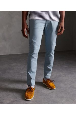 Superdry Men Chinos - Edit Chino Trousers