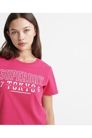 Superdry Track & Field T-shirt