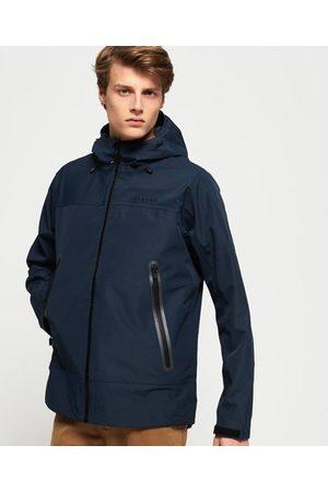 Superdry Hydrotech Waterproof Jacket