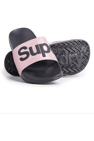 Superdry Pool Sliders