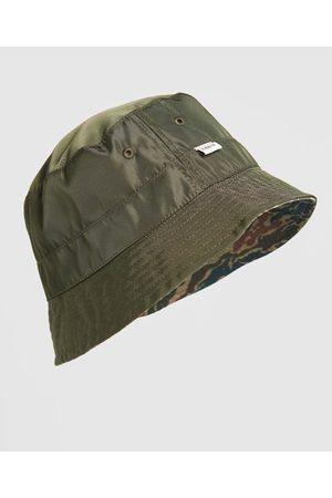 Superdry Men Hats - Reversible Bucket Hat