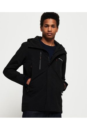 Superdry Hydrotech Ultimate Waterproof Jacket