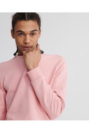 Superdry Organic Cotton Standard Label Crew Sweatshirt