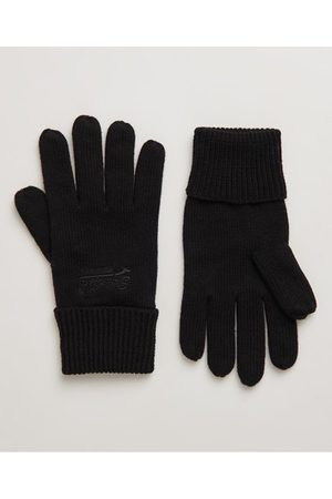 Superdry Orange Label Gloves